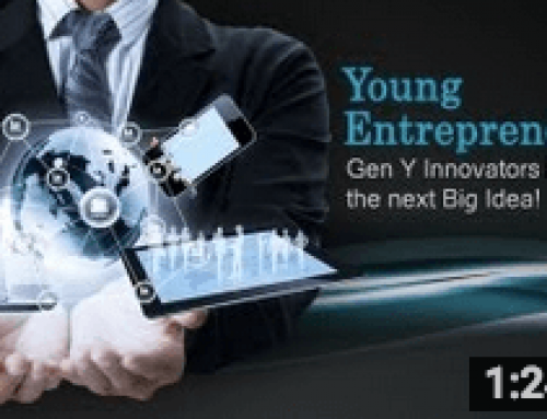 Young Entrepreneurs: Gen Y Innovators Landing the Next Big Idea!