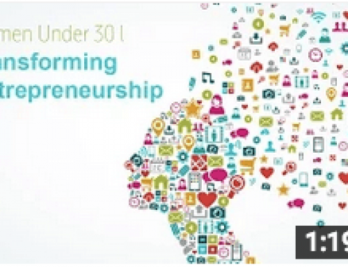 Young Women Entrepreneurs Under 30