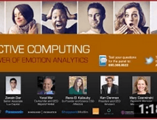 Affective Computing: The Power of Emotion Analytics
