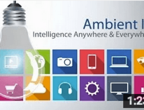 Ambient IQ: Intelligence Anywhere and Everywhere