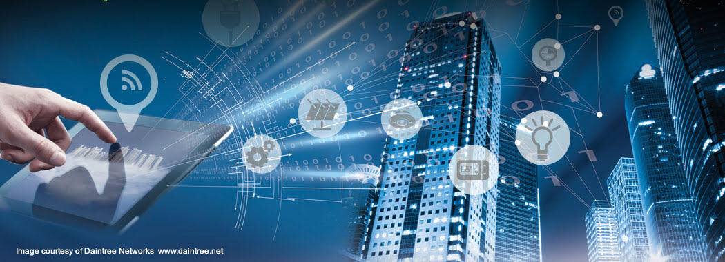 smart buildings silicon valley delivers data driven